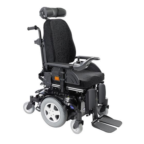 3. - Silla Confort TDX SP2