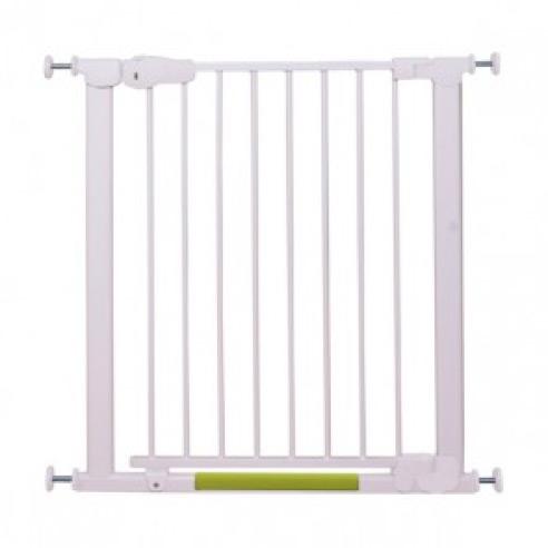 08.- Puerta de seguridad para niños