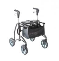 Rental 04.- Andador Rollator mod. Dolomite Jazz Gran Canaria