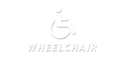Wheelchairs rental in Gran Canaria